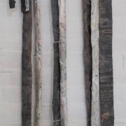 stengels lengte 120-140cm